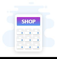 Инструмент Интернет-магазин